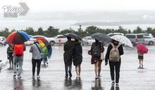 北東又濕又冷「4地區防降雨」 4月颱襲台機率曝