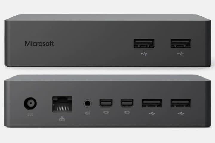 Microsoft Surface Dock