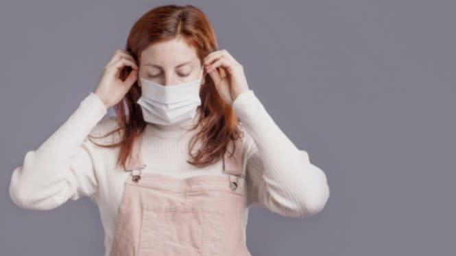 11 Jenis Masker Ini Dinilai Efektif Cegah Penularan Virus Corona