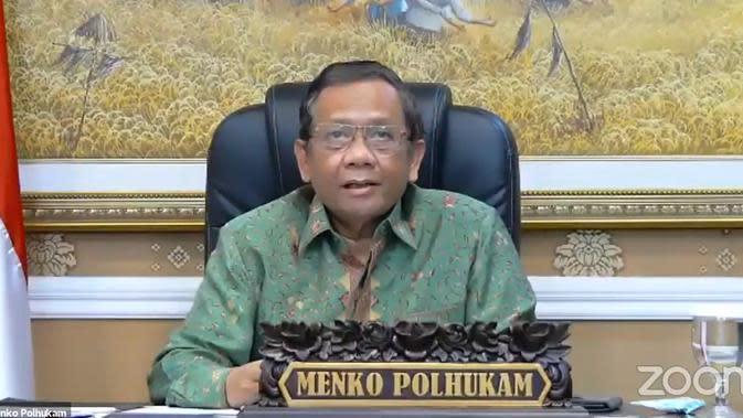 Menko Polhukam: Yang Diperpanjang Dana Otsus Papua