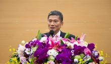 阻擋中國統戰文宣 謝志偉力挺文化部