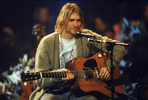 Remembering Nirvana's 'Unplugged': Cobain's Battles Nearly Pulled Plug on Classic Appearance