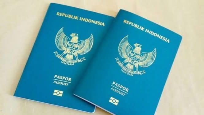 Imigrasi Buka Layanan Pembuatan Paspor ke Kantor dan Rumah