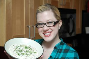 Snackin' With Sarah Sellers: 'Idol' Green Mile Viewing Nosh