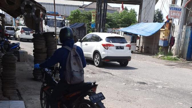 Kasus Covid-19 Melonjak dari Kluster Industri, Tempat Isolasi Pasien di Bekasi Penuh