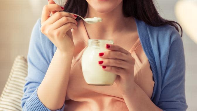 ilustrasi yogurt/shutterstock