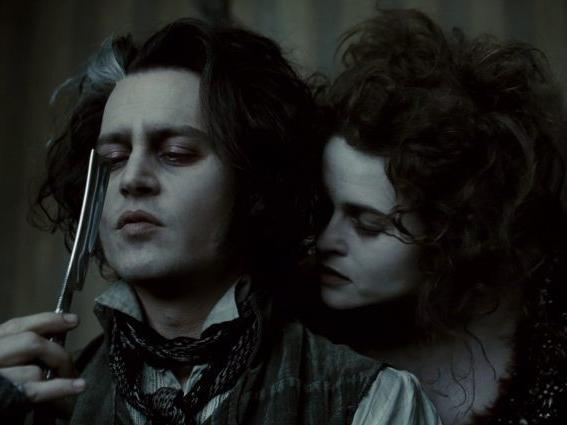 《瘋狂理髮師》(Sweeney Todd, 2007)