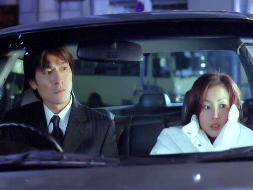 《孤男寡女》(2000)