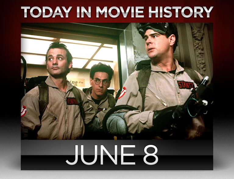 Today in Movie History, June 8
