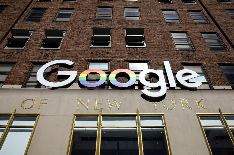 EU antitrust regulators seek details of Google's data practices: document