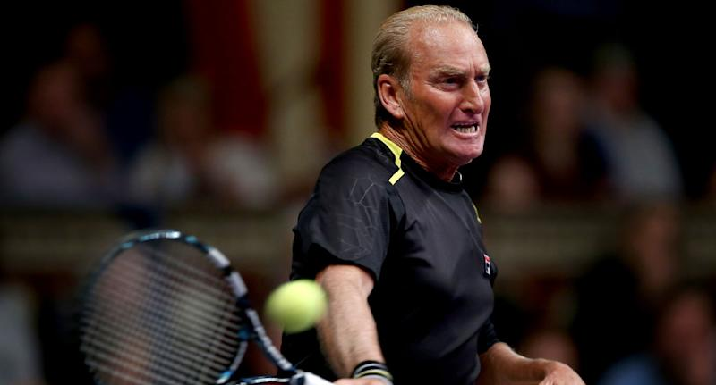 Former Australian tennis star Peter McNamara dies at 64