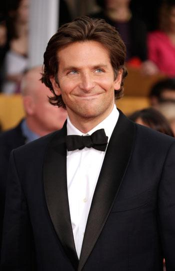 Oscar nominee Bradley Cooper in talks to play 'Chef'