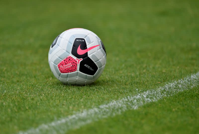 No new positives in Premier League COVID-19 tests