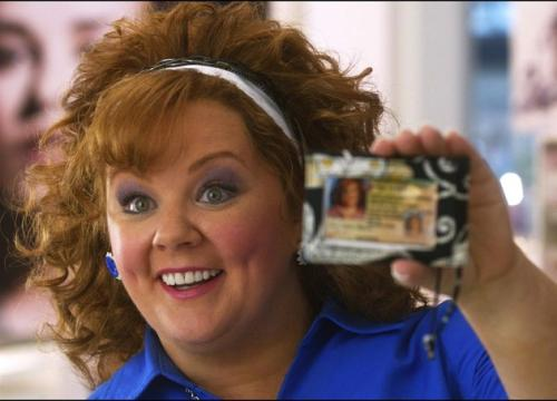 REVIEW: Melissa McCarthy Steals 'Identity Thief' − But The Movie's Payoff Is Slight