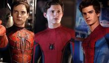 蜘蛛人「三代同堂」?安德魯加菲爾德首度激動回應