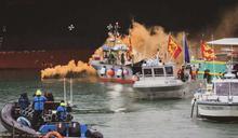 英法海軍在英吉利海峽對峙!一篇看懂:小島漁權爭端如何演變成「斷電、封港」威脅?