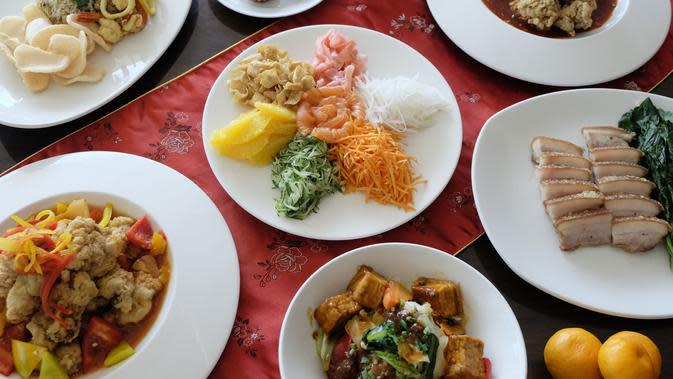 Keseruan menjanjikan untuk liburan Imlek bersama keluarga di Sheraton Bali Kuta Resort.