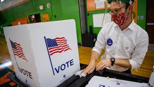 美國大選|得票多不一定能當總統!美國選舉制度的爭議性