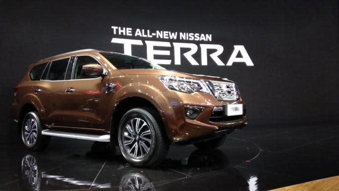 Top3 Berita Hari Ini: Diskon Besar Nissan dan Perpanjangan SIM Secara Online