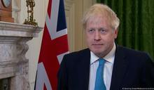 約翰遜首相稱「無懼」無協議脫歐