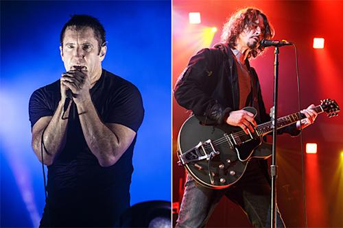 Nine Inch Nails, Soundgarden Embarking on Joint Tour