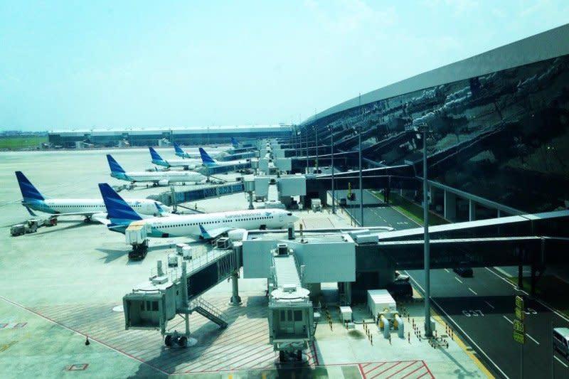 Penumpang naik, perputaran uang Bandara AP II Rp1,9 triliun Juli 2020