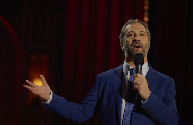 Judd Apatow Says 'China Has Bought Our Silence' in Corporate Censorship of Films