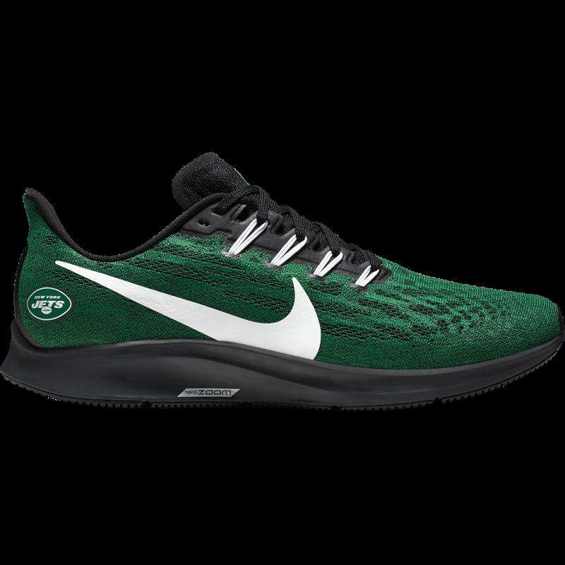 Nike Air Zoom Pegasus 36 New York Jets