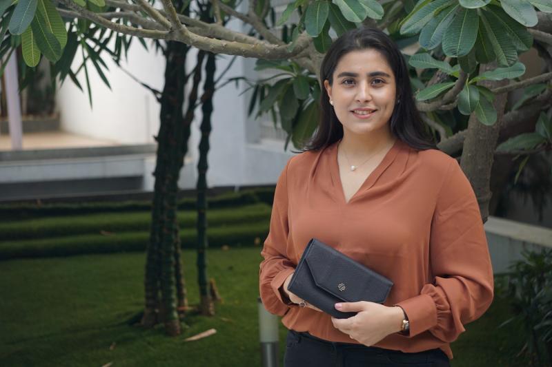 Mayura Davda-Shah