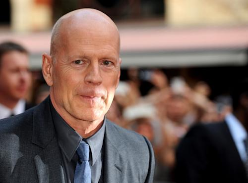 Bruce Willis Is 'Bored' With Doing Action Films