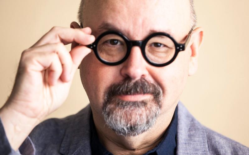 Carlos Ruiz Zafón - Leonardo Cendamo/Getty Images