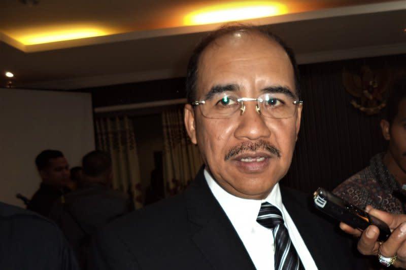 Pemkot Kupang tutup enam Alfamart tanpa izin di Kota Kupang