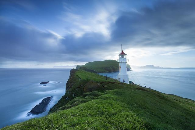Flickr photo of the day: Far-away Faroes