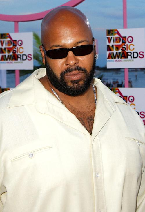 Report: Suge Knight Runs Over, Kills Man Following Argument