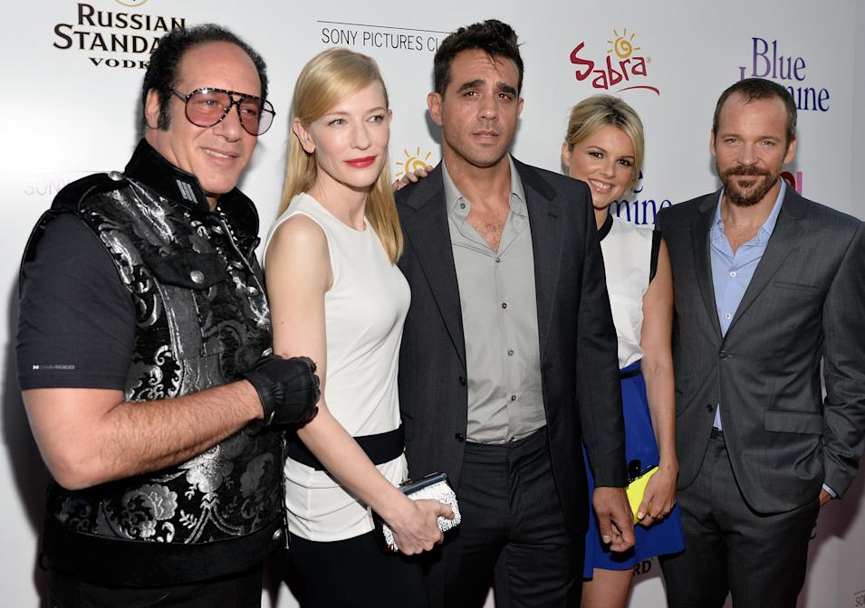 "AFI & Sony Picture Classics Hosts The Premiere Of ""Blue Jasmine"" - Red Carpet"