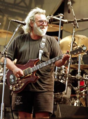A Conversation With Jerry Garcia