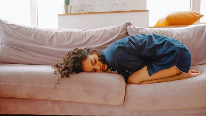 Ilustrasi menstruasi | Polina Zimmerman dari Pexels