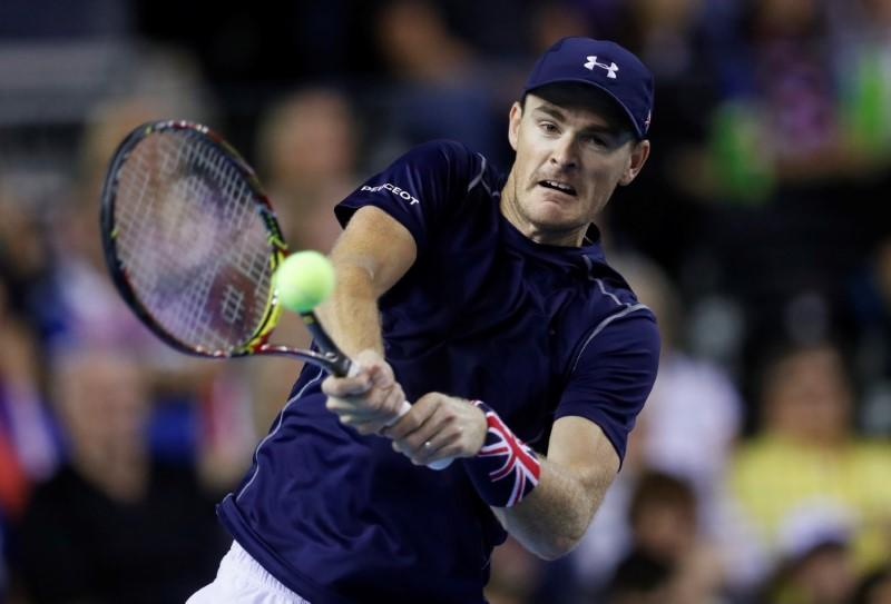 Rescheduling Wimbledon would be no easy task: Jamie Murray