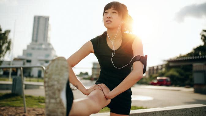 Tips olahraga jalan kaki./Copyright shutterstock.com