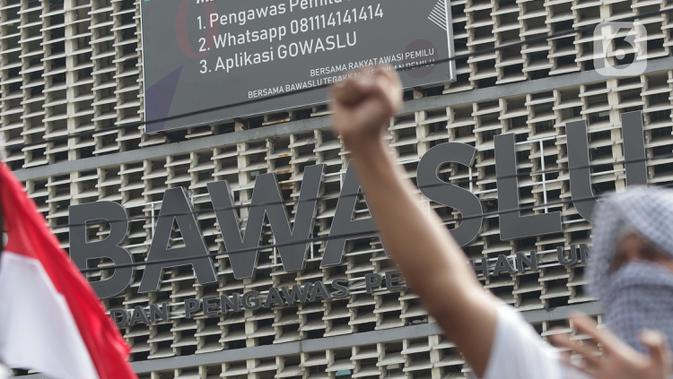 Viral Kerumunan Massa di Depok saat Pandemi Covid-19, Bawaslu: Bukan Kampanye