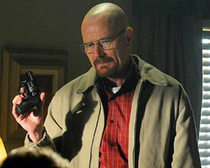 'Breaking Bad' at the LA Film Festival: The cast and creator talk about everything... except Season 5