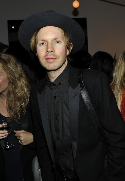 Beck in Legal Dispute with 'Inglourious Basterds' Actor