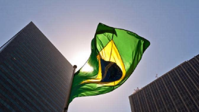 Ilustrasi Brasil (iStock)