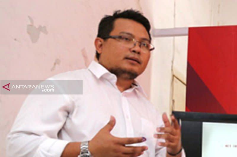 Kursi PAN Di Surabaya Turun Dampak Munculnya PSI