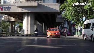 收入驟降不到2成 泰國小黃車頂亮燈「已打疫苗」3語言搶客