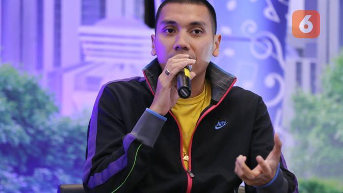 Juri Indonesian Idol Junior (Adrian Putra/bintang.com)