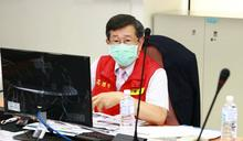 因應八月豪雨 楊明州要求防汛準備作業提前部署