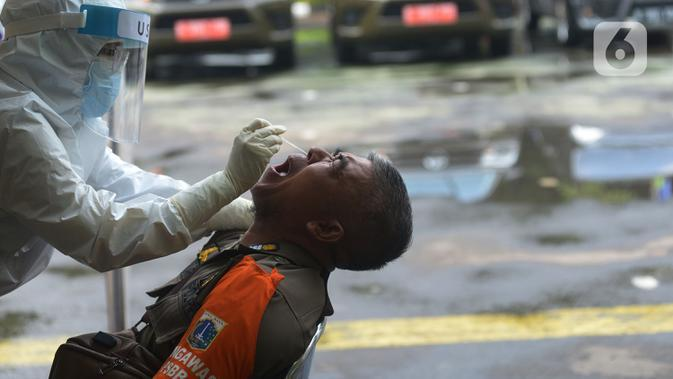 Kasus Kematian Pasein Corona di Jakarta Turun 52,4 Persen, Papua Naik 187 Persen