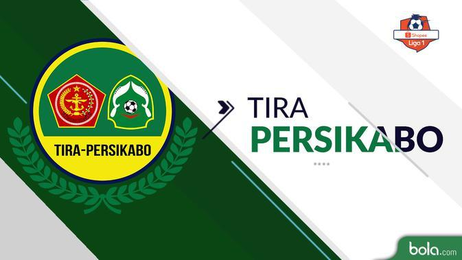 Tira Persikabo Shopee Liga 1 2019 (Bola.com/Adreanus Titus)
