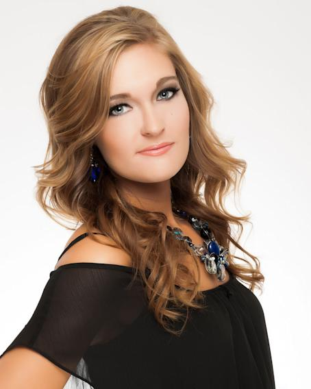Miss West Virginia - Kaitlin Gates